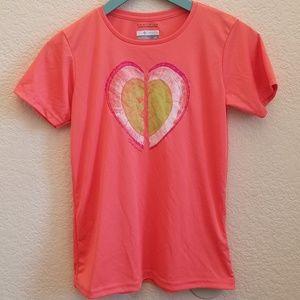 Columbia shirt large